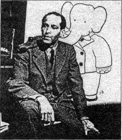 Jean Brunhoff