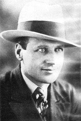 Herman Charles Bosman