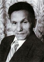Фанис Яруллин