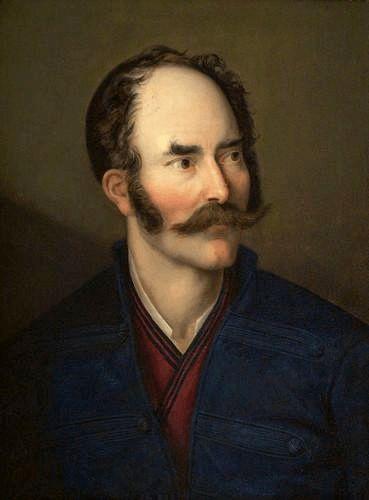 Sima Milutinović Sarajlija