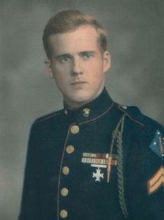 Eugene Sledge