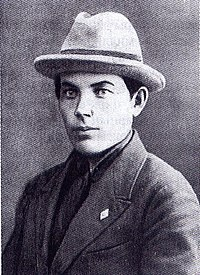 Касим Фатхутдинов