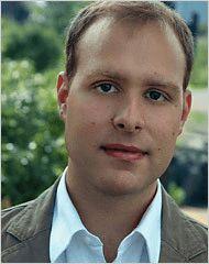 Nicholas Kulish