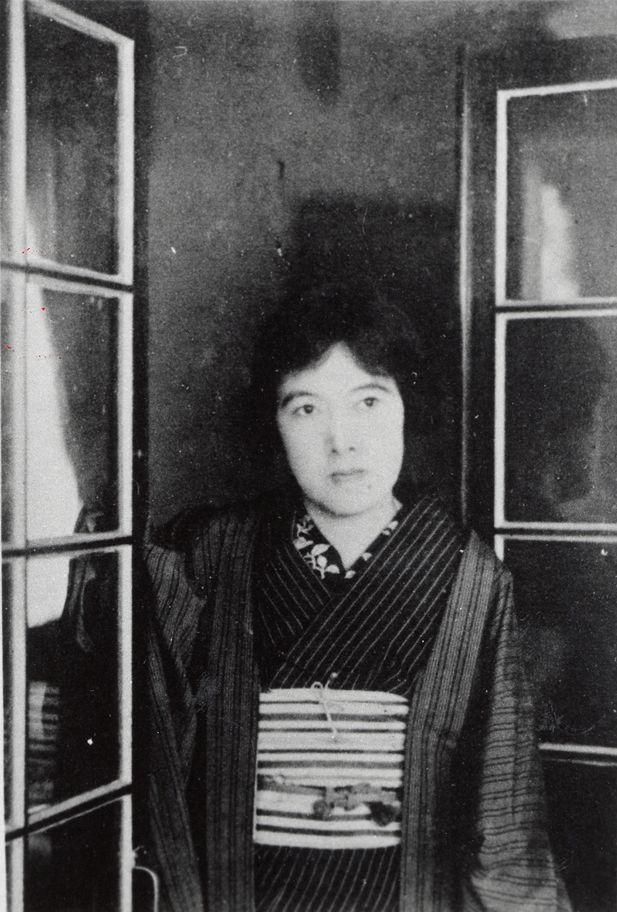 Акико Ёсано