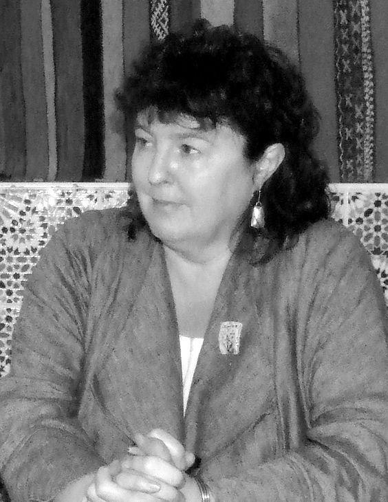Кэрол Энн Даффи