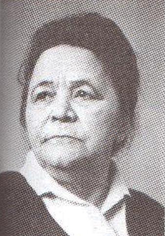 Закия Шайхетдинова