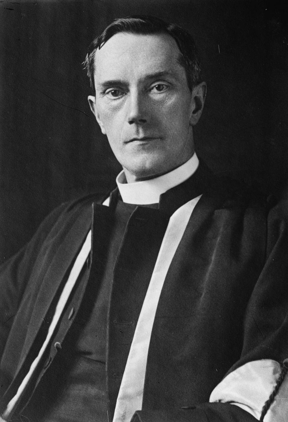 William Ralph Inge