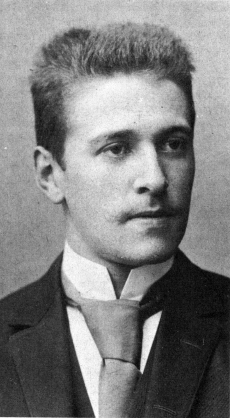 Hugo Hofmannsthal