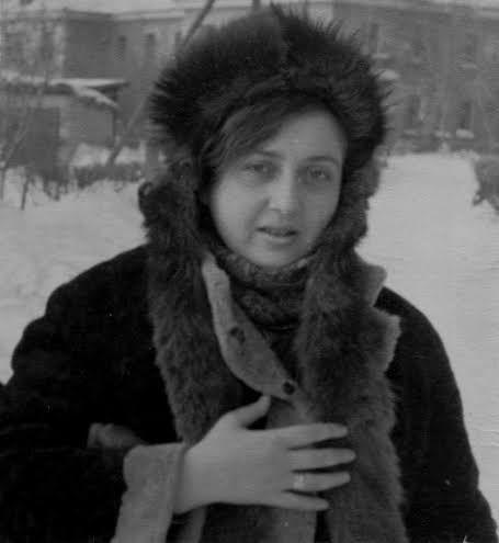 Регина Иосифовна Дериева
