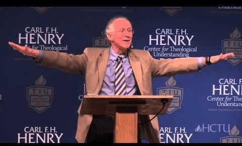 Henry Neele
