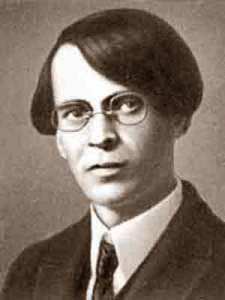 Владислав Фелицианович Ходасевич