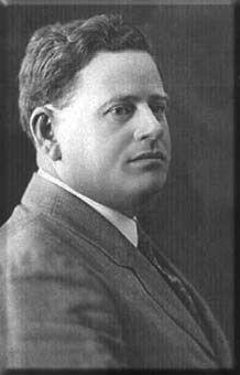 Alexander Aaronsohn