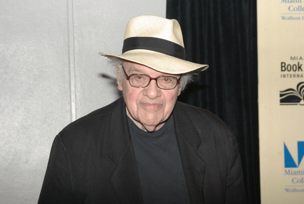Gerald Stern