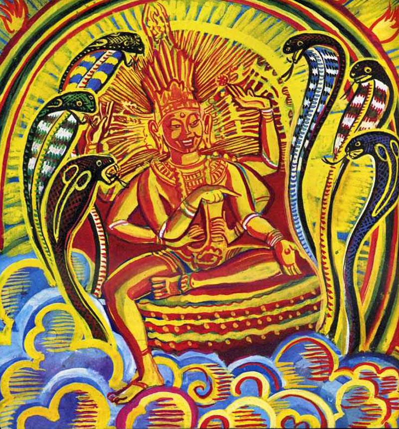 Непальские народные сказки