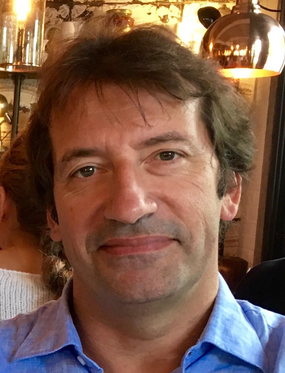 Nicolas Cabouat