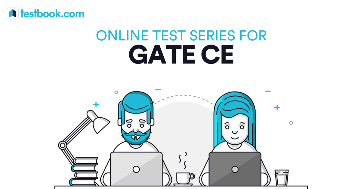 Gate ce exam date 2018 online test series daily free quiz fandeluxe Gallery