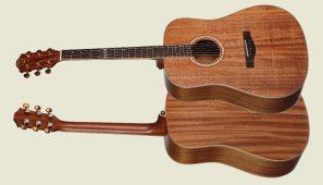 1 Guitar 2 Continents