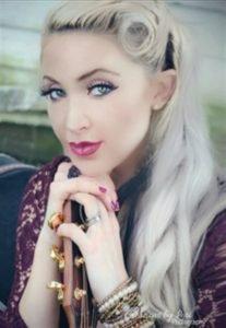 Alexa Shea