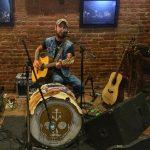 Teton Guitar Artist Lorin Walker Madsen