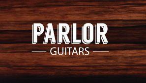 Teton Acoustic Parlor Guitars