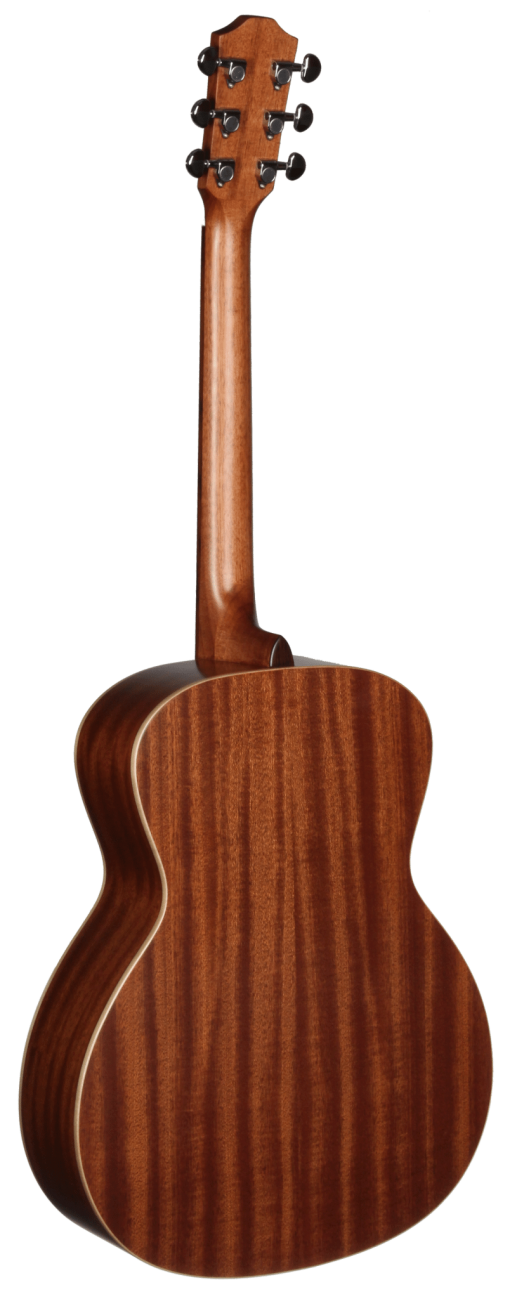 STA105NT Teton Auditorium Guitar with Mahogany Back and Sides