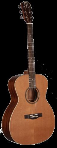 STA105NT Auditorium Teton Guitar