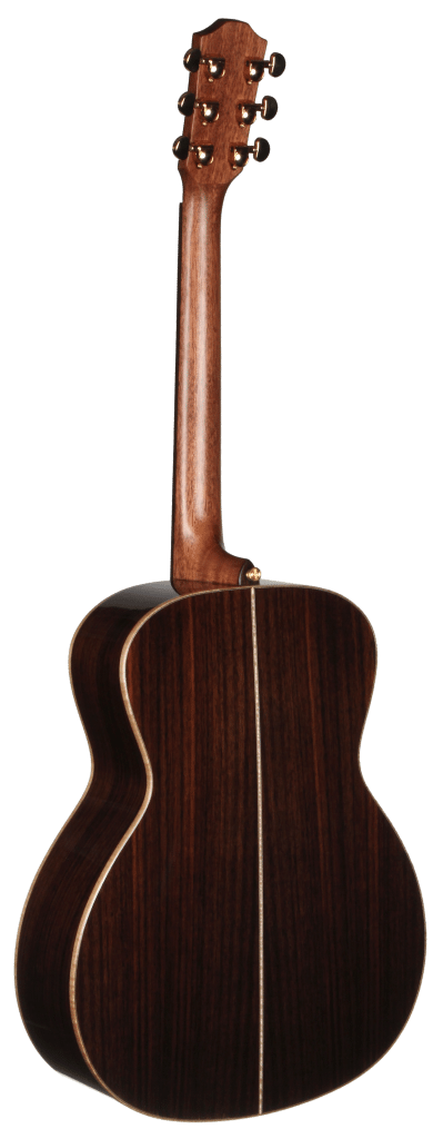 STA150NT-AR Arm Rest Teton Guitar with Rosewood Back and Sides