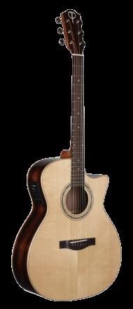STA180CENT Auditorium Teton Guitar