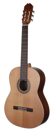 STC105NT-M Classical Acoustic Teton Guitar