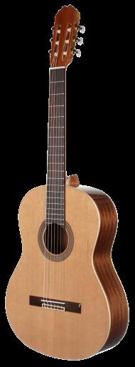 STC105NT Classical Teton Guitar