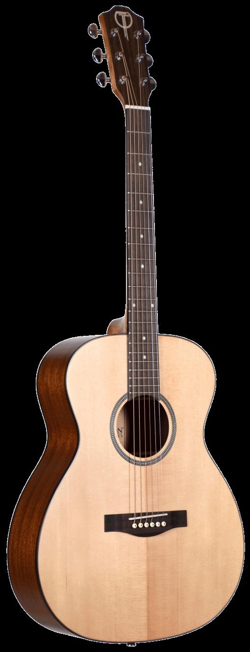 STG100NT Grand Concert Teton Guitar