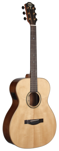 STG170ENT Teton Grand Concert Acoustic Guitar with Fishman Electronics