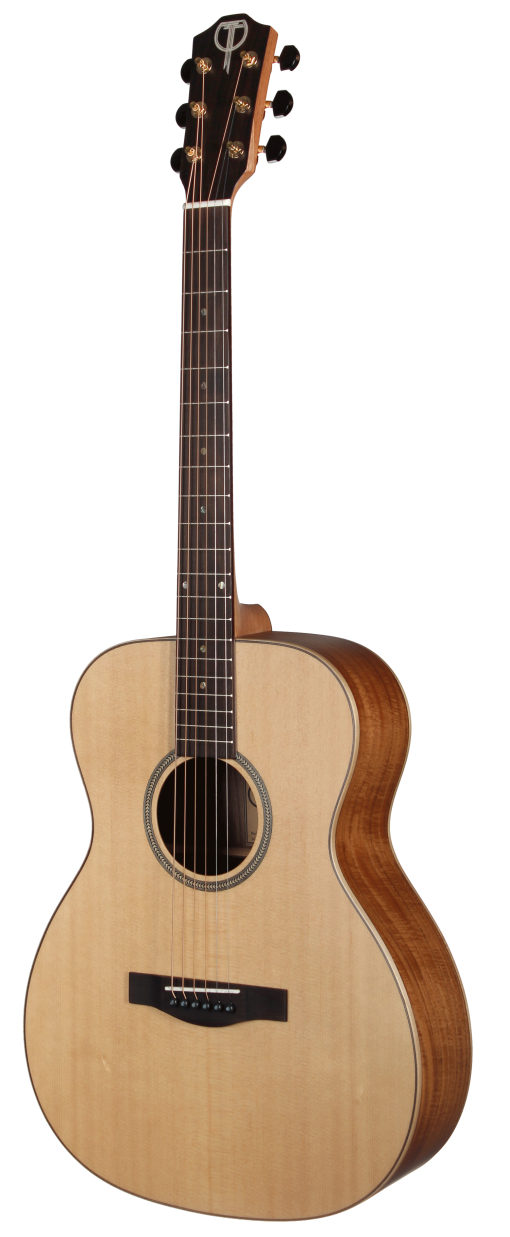STG170NT Teton Grand Concert Guitar