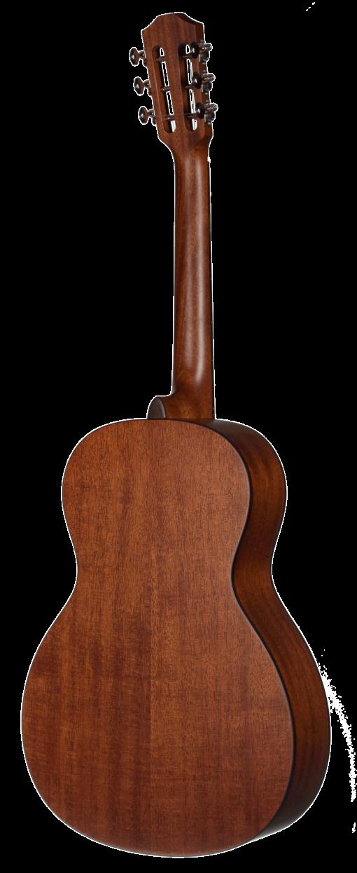 STP103ENT Teton Acoustic Guitar Back and Sides