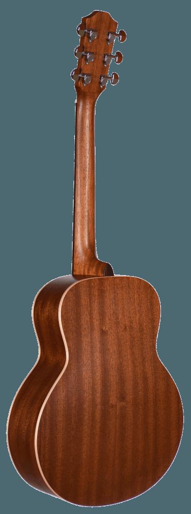 STR103NT-OP Teton Range Acoustic Guitar Back and Sides