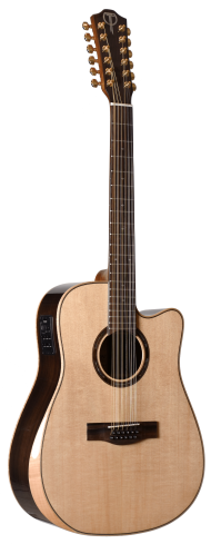 STS150CENT-AR-12 Teton Acoustic Guitar
