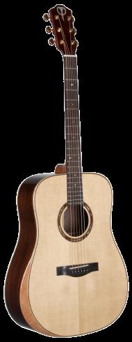 STS150NT_AR Arm Rest Teton Guitar