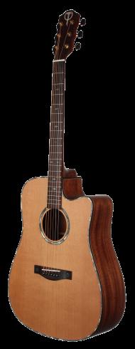 STS205CENT Teton Dreadnought Acoustic Guitar