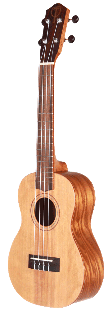 Series 50W Willow Wood Teton Ukulele
