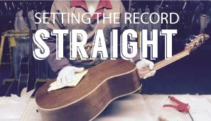 Setting the Record Straight where Teton Guitars are made