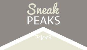 Teton Sneak Peaks