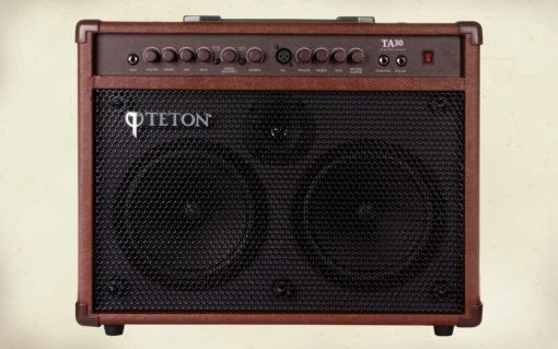TA30 30-watt Teton Acoustic Guitar Amplifier