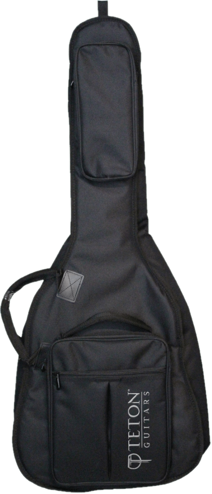 Teton's TC600C Classical Gig Bag