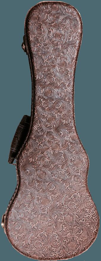 Teton's Ukulele Hardshell Case