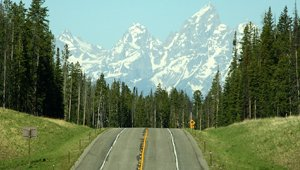 Where will Teton take you?