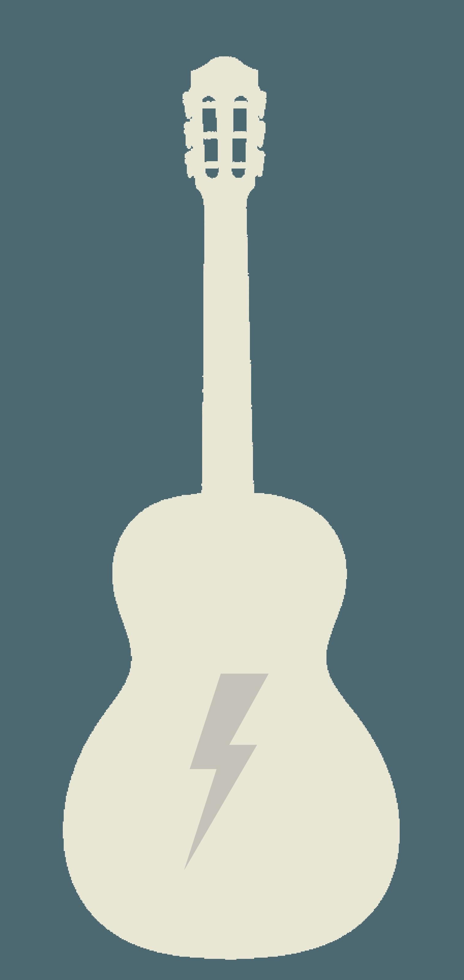 Teton Guitars STP103ENT Parlor - Electronics