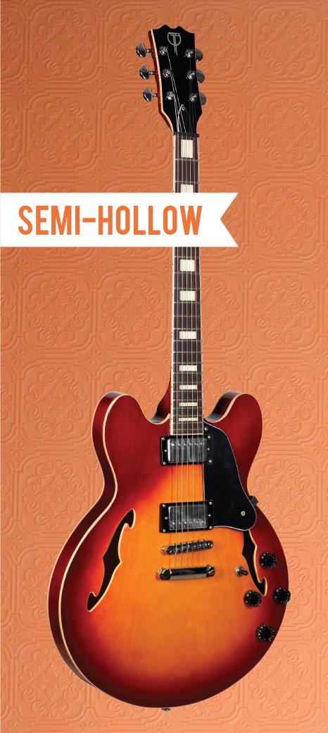 Teton Guitars - Acoustics