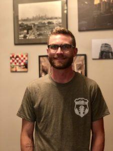 Adam Klinger