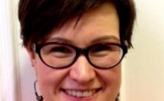 Amy Dalrymple, head of policy, Alzheimer Scotland