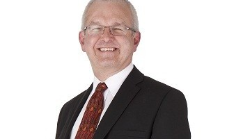 Campbell McLundie, partner, Scott-Moncrieff business advisers and accountants